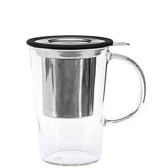 Glass Pao Mug