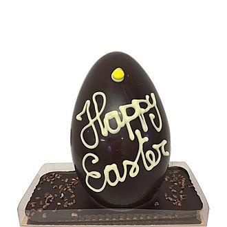 Dark Chocolate Honeycomb Easter Egg