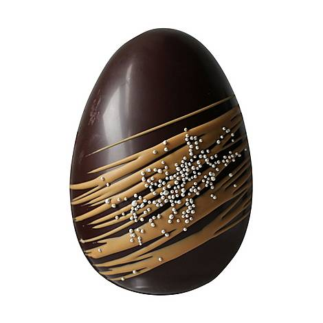 Dark Chocolate Easter Egg 350g, ${color}