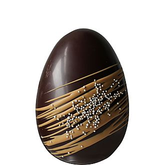 Dark Chocolate Easter Egg 350g