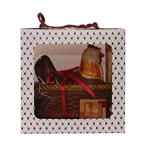 Chocolate Hen Nest, ${color}