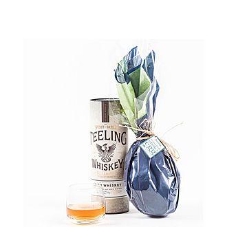 Teeling's Whiskey Easter Egg 400g