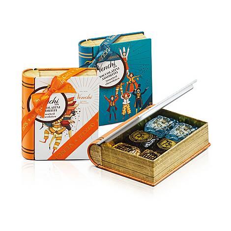 Horizon Mini Box of Assorted Chocolates, ${color}