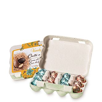 Mini Easter Eggs Box
