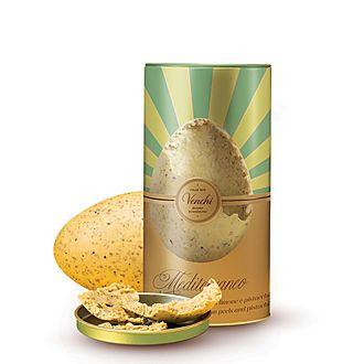 Mediterraneo Gourmet Egg in Metal Tin