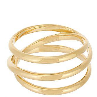 Emille Wrap Ring