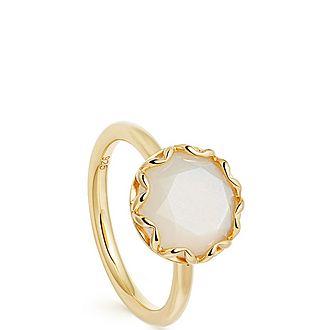 Paloma Moonstone Ring