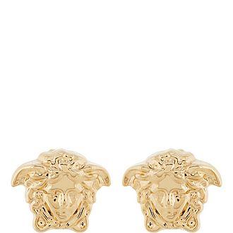 Medusa Small Stud Earrings