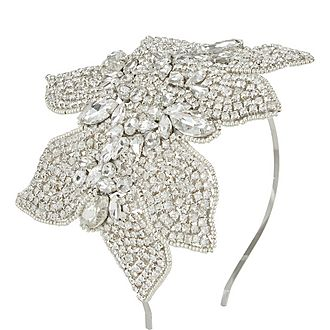 Amour Diamond Hairband