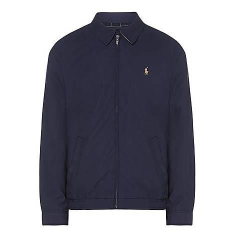 Bi-Swing Windbreaker Jacket, ${color}