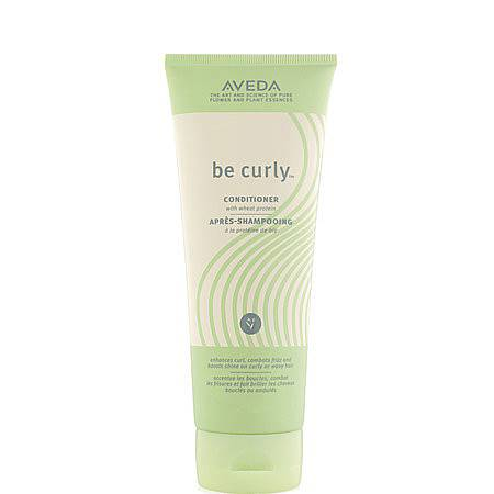 Be Curly Conditioner 200ml, ${color}