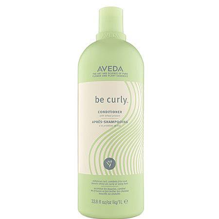 Be Curly Conditioner 1000ml, ${color}