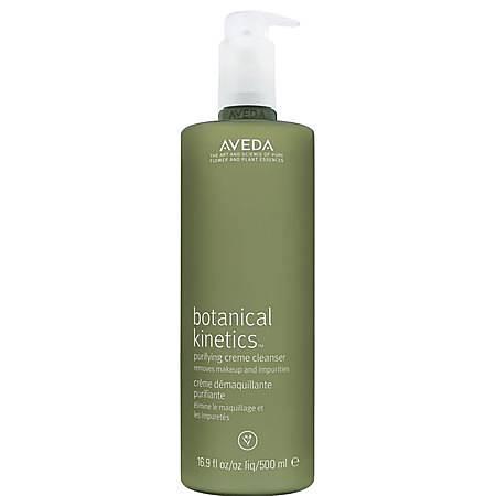 Aveda Botanical Kinetics Purifying Creme Cleanser 500ml, ${color}