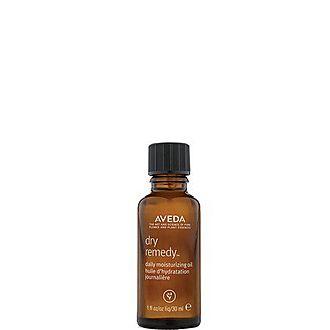 Dry Remedy Moisturizing Oil
