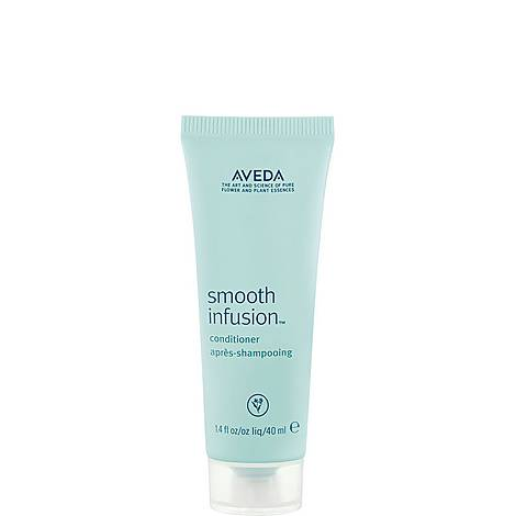 Smooth Infusion™ Conditioner 40ml, ${color}