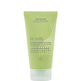 Be Curly™ Intense Detangling Masque 150ml