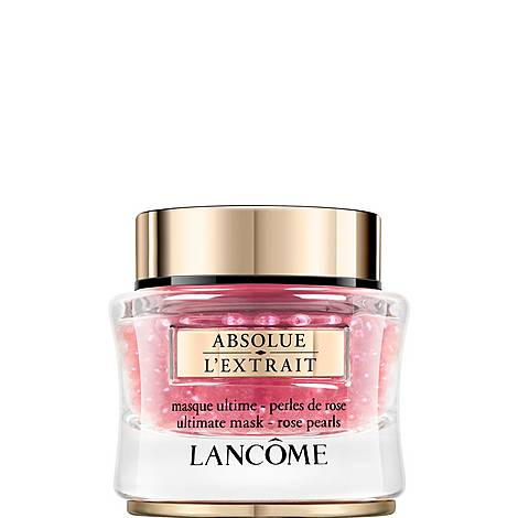 Absolue L'extrait Ultimate Rose Serum Mask, ${color}