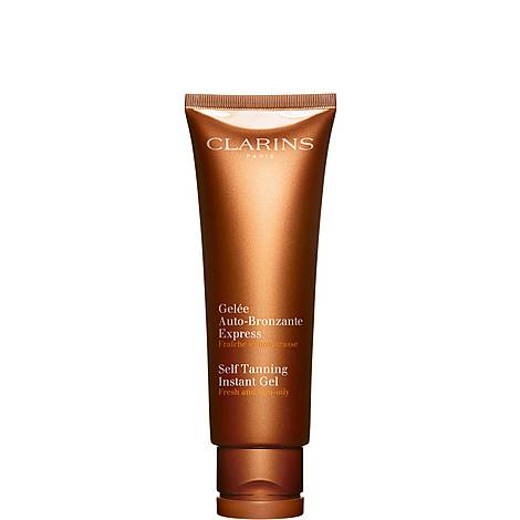 Self Tanning Instant Gel 125ml, ${color}