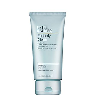 Perfectly Clean Creme Cleanser/Mask