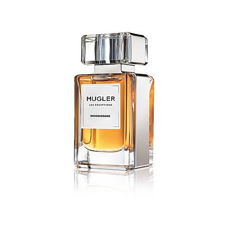 Les Exceptions Woodissime Eau de Parfum 80ml, ${color}
