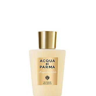 Magnolia Nobile Sublime Bath Gel