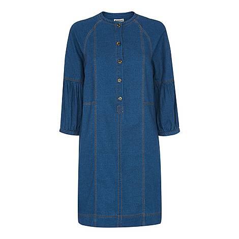 Alira Denim Dress, ${color}
