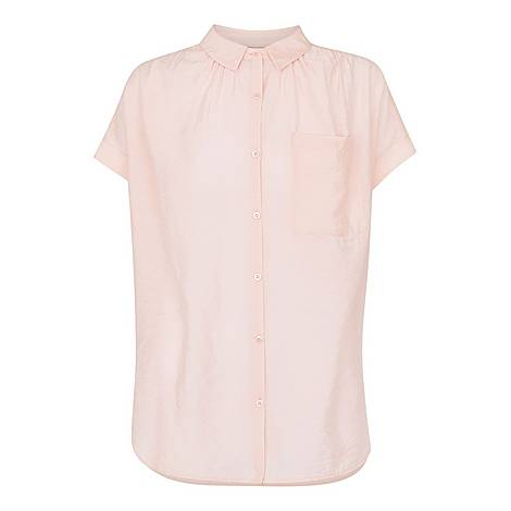 Nicola Button Through Shirt, ${color}