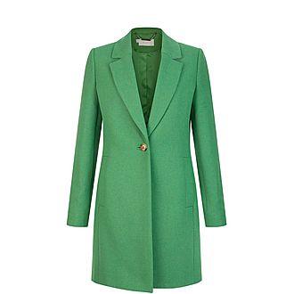 Camellia Coat