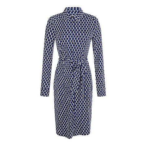 Sandrine Dress, ${color}