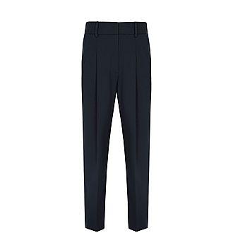 Arizona Front Pleat Trousers