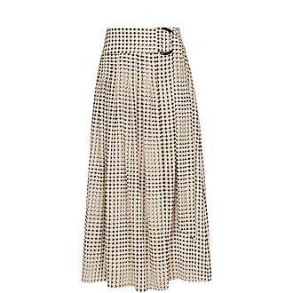 Jorja Pleated Skirt