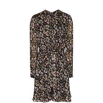 Philippa Floral Dress