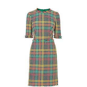 Bonnie Tweed Dress
