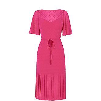 Boe Textured Dress