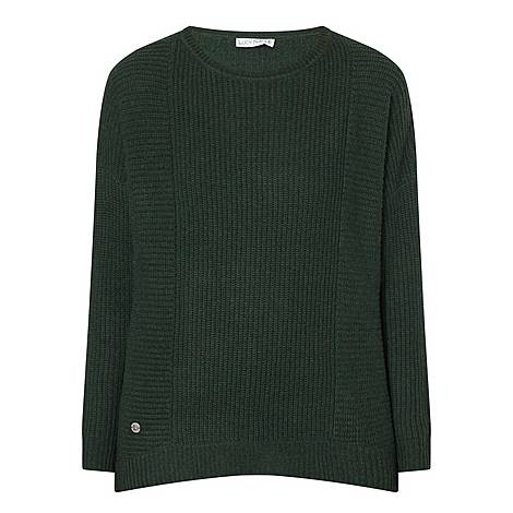 The Chunky Ribbed Sweater, ${color}