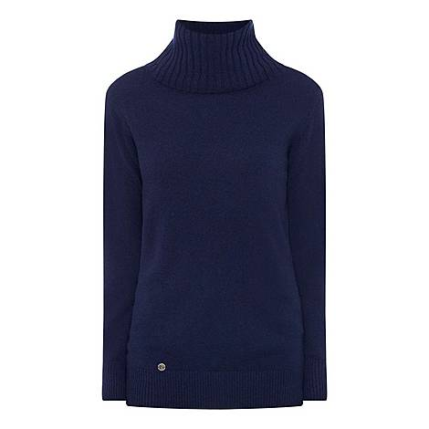 The Roll Neck Sweater, ${color}