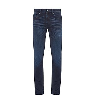 Luxe Performance Slim Fit Jeans