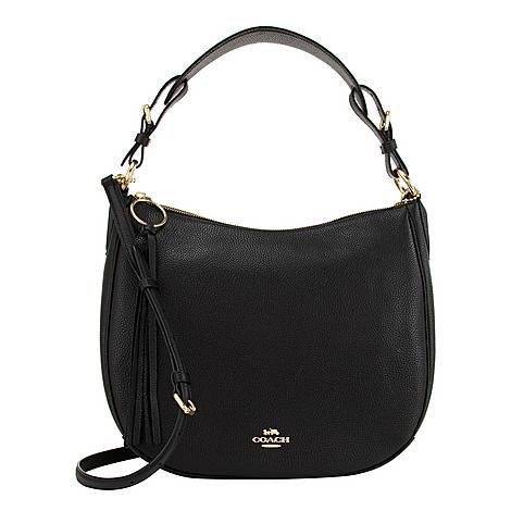 Sutton Hobo Handbag, ${color}