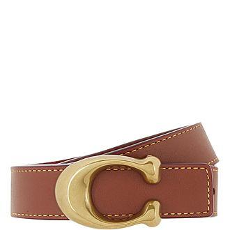 C Reversible Belt