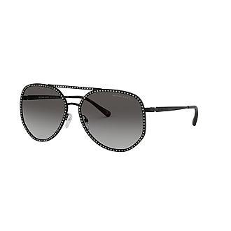 Miami Aviator Sunglasses MK1039B 58