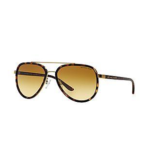 Playa Norte Aviator Sunglasses MK5006 57