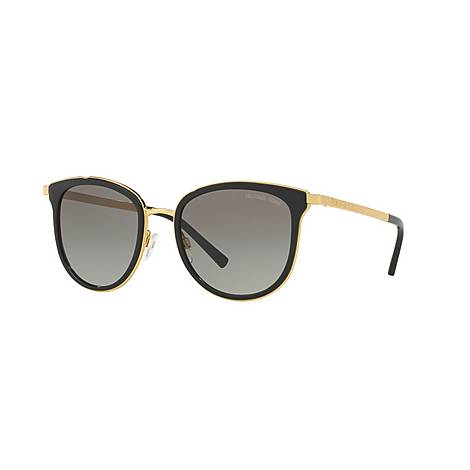 Adrianna Sunglasses  MK1010, ${color}