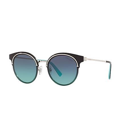 Round Sunglasses TF3061, ${color}