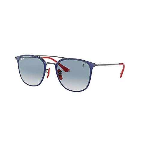 Square Sunglasses RB3601M, ${color}