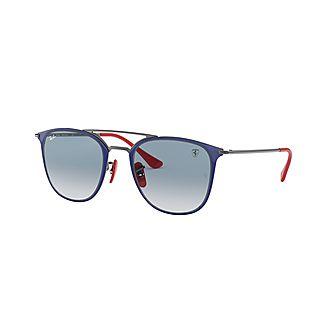 Square Sunglasses RB3601M