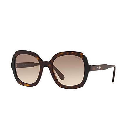 Square Heritage Sunglasses, ${color}