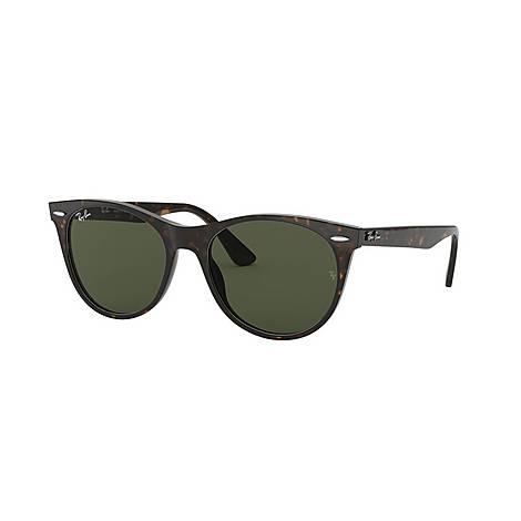 Square Sunglasses RB2185, ${color}