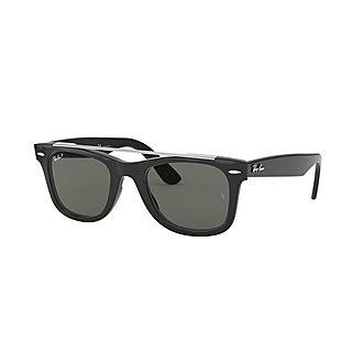 Square Sunglasses RB4540