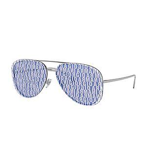 Pilot Sunglasses AR6084