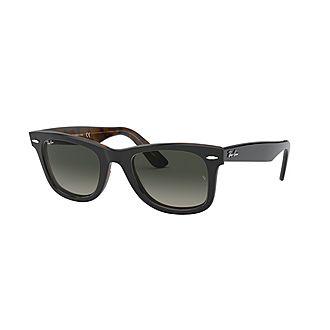 Square Sunglasses RB2140
